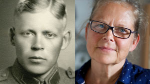 Jatkosodassa yli 15.000 miestä joutui psykiatriseen hoitoon. Sodan jälkeen sen kauhut jatkoivat elämää perheiden sisällä,