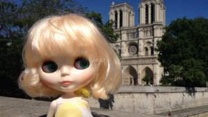 Nukke Notre Damella