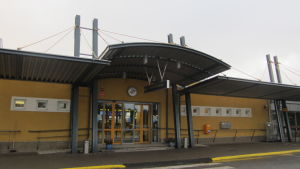 Karleby-Jakobstads flygplats