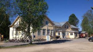 Rödsö skola.