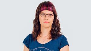 Päähenkilö Anne