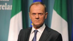 EU-chef Donald Tusk