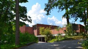 Jyväskylä universitet