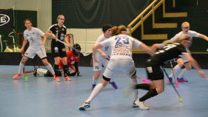 ÅIFs damlag spelar mot TPS i Söderkulla.
