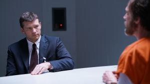 Pressbild för tv-serie Manhunt: Unabomber