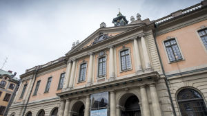 Svenska Akademien.