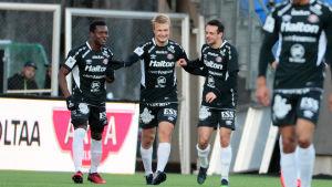 FC Lahti.