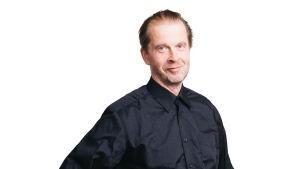 Jukka Nuuttila. kontrabasso