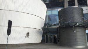 UPM Biofore-talo, Töölönlahti