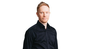 Jukka Harju, käyrätorvi