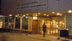 cancerkliniken