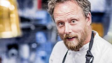 Anders Samuelsson