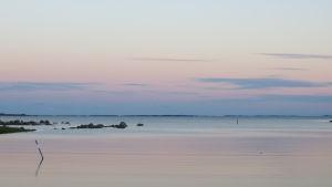 Vykort från Sommarösund