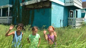 The Florida Project -elokuva