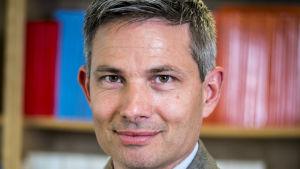 Daniel Waldenström