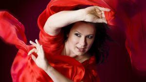 Lilli Paasikivi, mezzosopraano