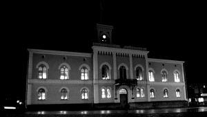 rådhuset i lovisa