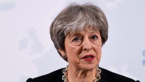 Theresa Mays tal var rätt allmänt hållet och var inte så detaljerat som många hade önskat
