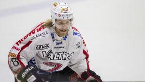 Miika Lahti i JYP