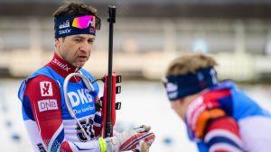 Ole Einar Björndalen.