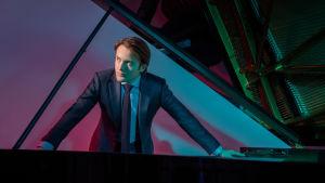 pianisti Daniil Trifonov
