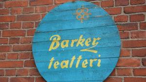 Barkerteatern i Åbo