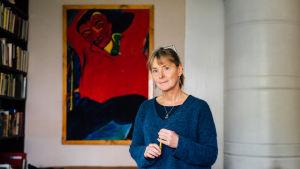Patricia Bruun