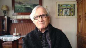Bengt Ahlfors fick Tollanderska priset 2016