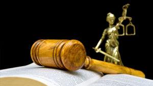 Symboler för rättvisa