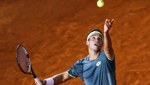 Nicolás Kicker kan få livslångt tävlingsförbud.