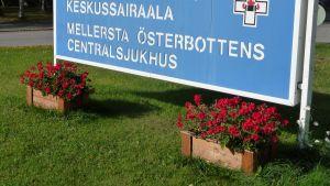 Sjukhuset i Karleby