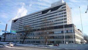 ÅUCS U-sjukhuset