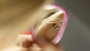 Vågar du se dig i spegeln?