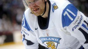 Leo Komarov, hockey-VM 2012
