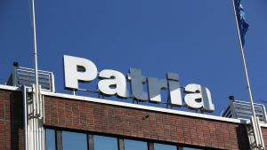 Patria i Tammerfors.