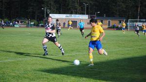 Marcello Ribeiro, FC HIK.
