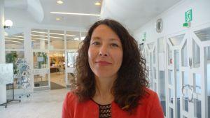 Ann-Sofie Backgren
