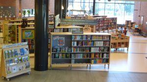 lojo huvudbibliotek.
