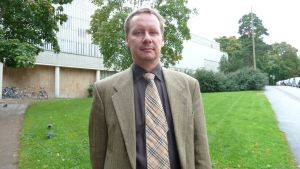 HUCS Ab:s vd Janne Aaltonen