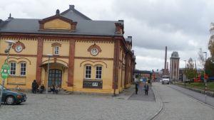 Kuntsis museum i Vasa