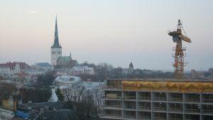 Tallinn 2007