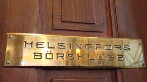 Skylten Helsingfors börsklubb