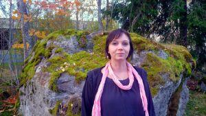 Teresa Backas