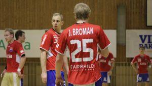 Joacim Broman