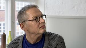 Arkkitehti Harri Ahonen
