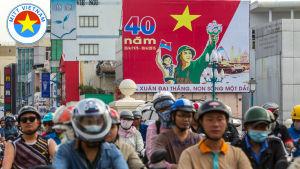 40, vietnam, vietnamkriget, saigon, Ho Chi Minh