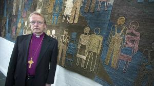 Ärkebiskop Kari Mäkinen