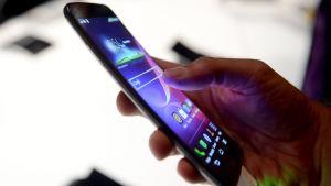 Smarttelefon