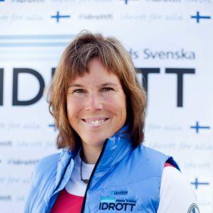 Eva-Lotta Backman-Winquist