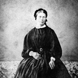 Charlotta Lönnqvist.